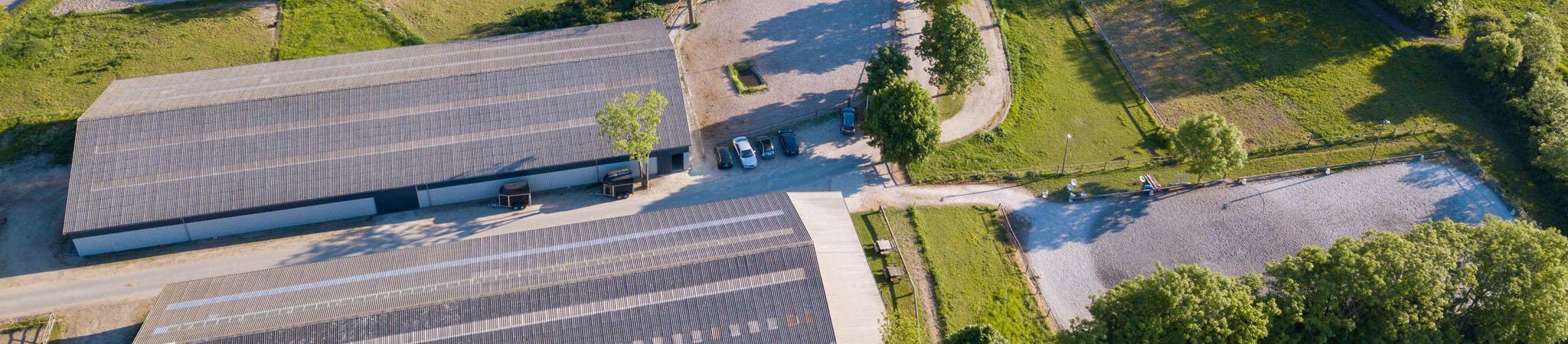 Velkommen til Svenstrup Køre- og Rideklub